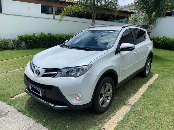 Toyota Rav-4 Top 2.0 16v 4x2 Gas.