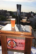 Alquiler De Chopera Con 30 Litros Cerveza Artesanal