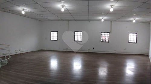 Casa Comercial Na Barra Funda - 253-im450540