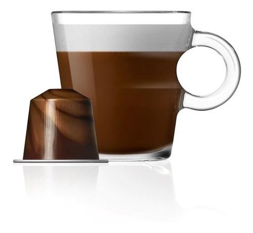 Cápsulas De Café Nespresso Corto - 10 Cápsulas