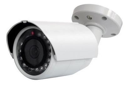 Camera Ip Bullet Full Hd 2mp Kodo Sony Exmor Cmos Sensor