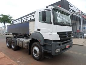 Mercedes-benz Mb 3344 6x4 2011 Ar-cond Mb3340 2640 2644 2646