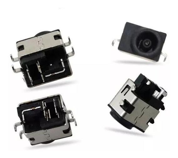 Dc Jack Samsung Rv410 Rv510 R440 R440l R430 R439 R480
