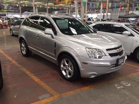 Chevrolet Captiva Sport 2013 V6 Climatronic