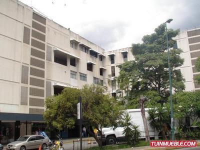 Oficinas En Alquiler 18-855 Mfhr Las Mercedes