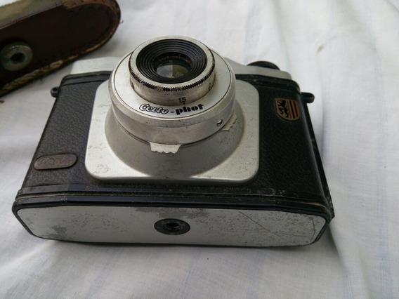 Camera Fotografica Certo Phot Decada 1950 R