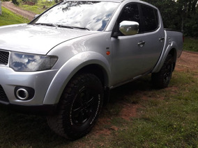 L200 Triton Hpe 3.2 4x4 Cd Diesel
