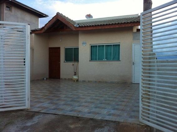 Casa Em Nova Cerejeiras, Atibaia/sp De 70m² 2 Quartos À Venda Por R$ 280.000,00 - Ca102857