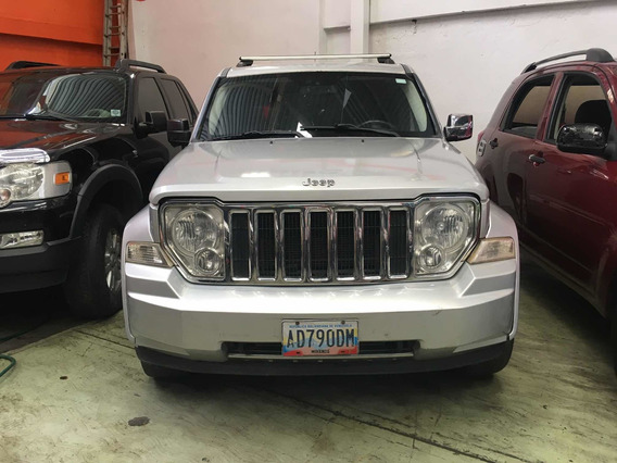 Jeep Cherokee Límite