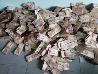 Billetes De 100 Bs Del Viejo Cono Monetario
