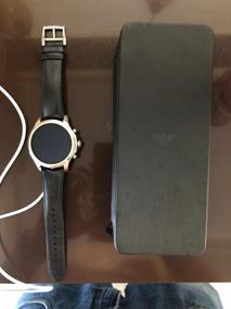 Relógio Armani Smartwatch