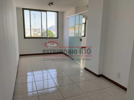 Apartamento 2qtos - Nilópolis - Centro - Paap23749