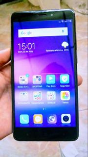Celular Xiaomi Redmi Note 4x De 4 Gb De Ram 64 De Memoria In