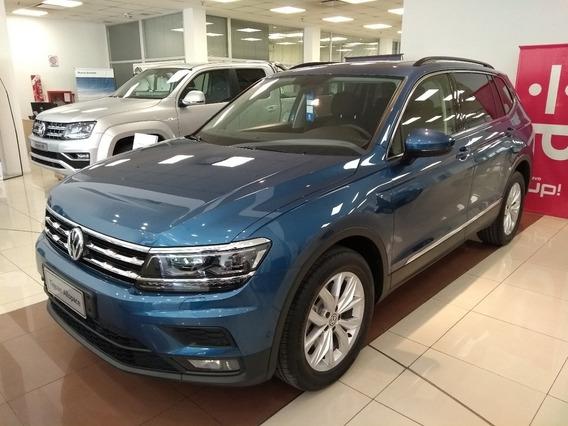 Nueva Volkswagen Tiguan Allspace Trendline 0km 2020 Tsi 1.4