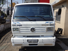 Volkswagen Vw 7100 Ar Condicionado E Servo Embreagem