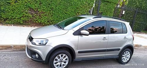 Volkswagen Crossfox 2014 1.6 Vht Total Flex 5p