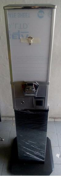 Maquina Eagle E25 Capsula 2 Pulgada Moneda $10 Vending Pelot