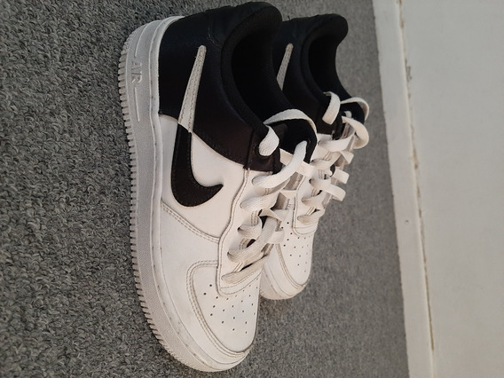 air force 1 nba negras