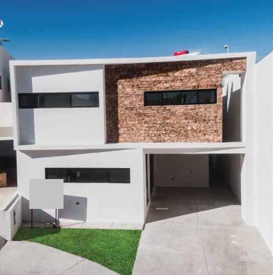 Casa Venta Residencial Valdivia Chihuahua