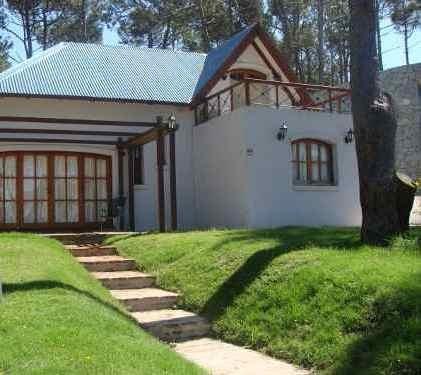 Casa En Alquiler De 3 Dormitorios En Montoya