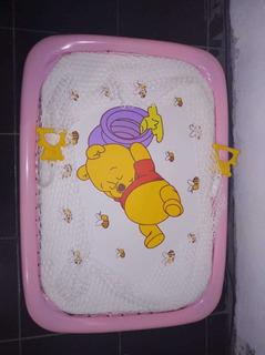 Corralito Winnie Pooh