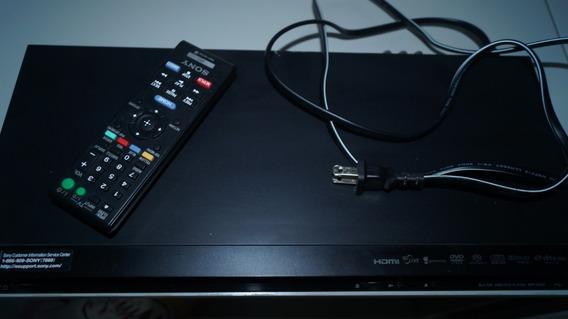 Blu-ray Player Sony Topo De Linha 3d Wifi Dolby Atmos Dts X