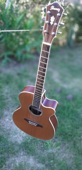 Guitarra Electroacustica Ibanez Aeg 15 Ii