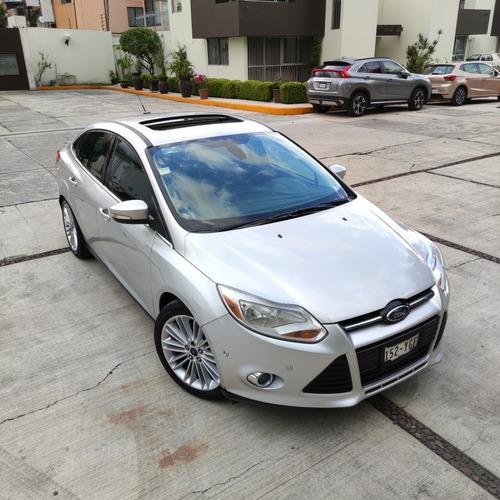 Imagen 1 de 15 de Ford Focus 2012 Sel Plus At