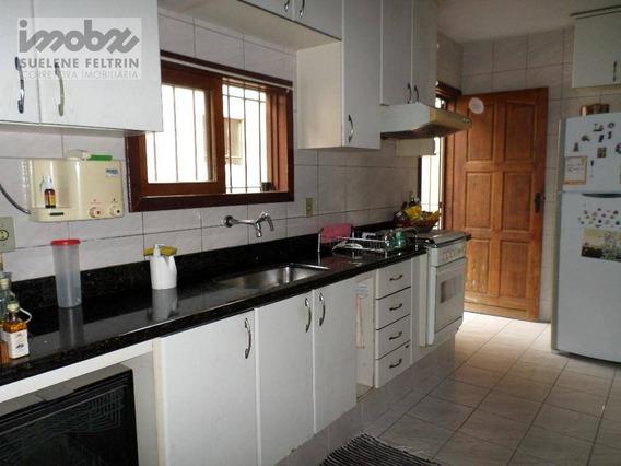 Casa À Venda, 170 M² Por R$ 798.000,00 - Laranjeiras - Serra/es - Ca0017
