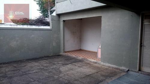 Casa Duplex Em Centro - Campos Dos Goytacazes, Rj - 8682