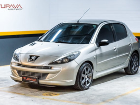 Peugeot 207 Hatch Xr-sport 1.4 8v Flex 2p 2012
