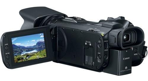 Canon Vixia Hf G50 Full Hd Filmadora