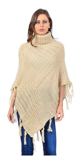 Capa Y Poncho Capricho Collection Cmgz-039