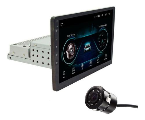Imagen 1 de 9 de Radio 9 Pulgadas Android 11.1 Pantalla Bluetooth Gps+cámara