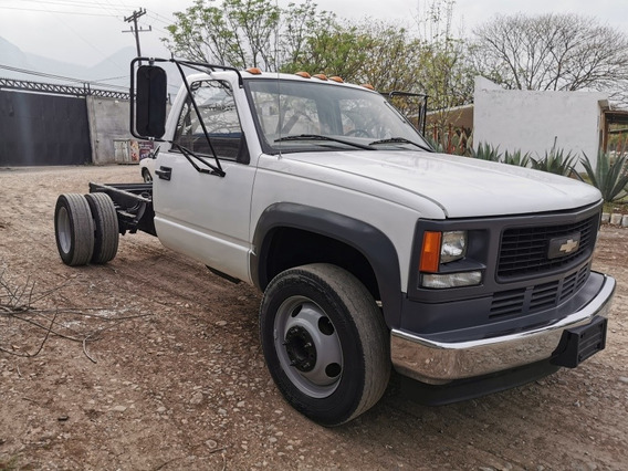 Chevrolet Heavy Duty 3500