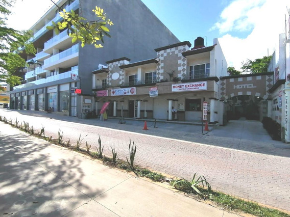 Hotel En Renta En Playa Del Carmen 10 Hab.