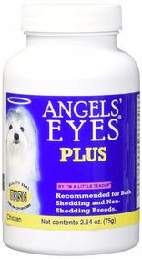 Angels`eyes Plus Chicken -75g