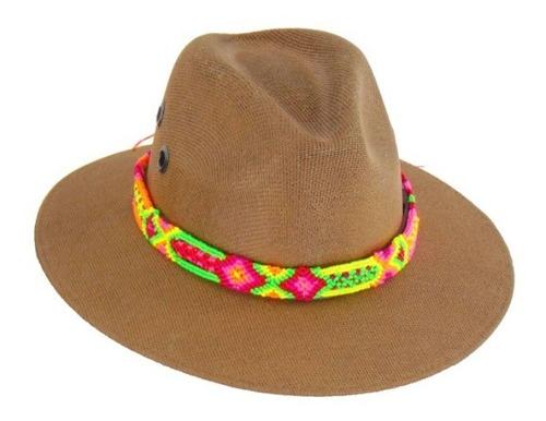 Sombrero Artesanal