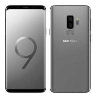 Samsung Galaxy S9+ Plus Sm-g965f/ds Dual Sim (desbloqueado)