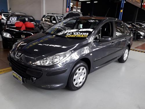 Peugeot 307 Sedan Feline 2.0 Flex