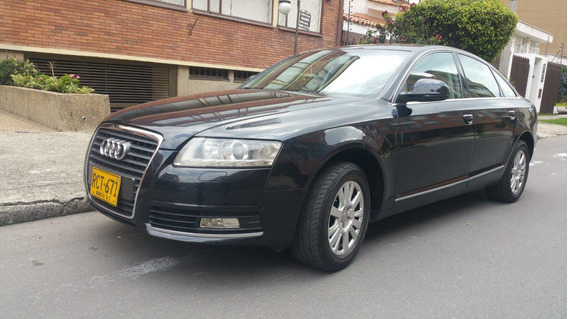 Audi A6, 2.0turbo, 98.000km $41.000.000 Negociable