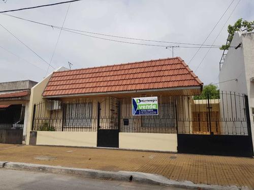 143 1521 - Hermosa Casa En Venta Berazategui Centro