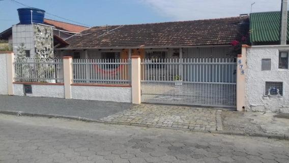 Casa Com 3 Dorms Em Penha - Armaçao Por 420 Mil Para Comprar - 158