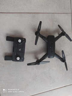 Snaptain Sp 500 Drone With Gps