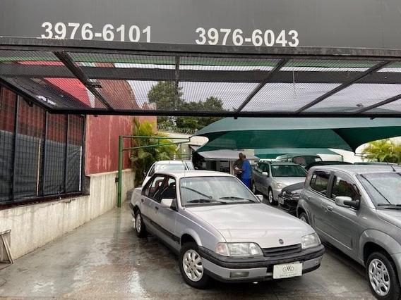 Chevrolet Monza 2.0 Efi Gls 8v Álcool 4p Manual
