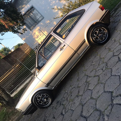Volkswagen Gol Cl