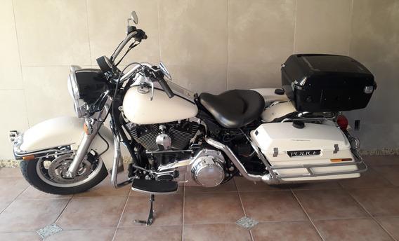 Harley Davidson Pelice 1690 - 2007