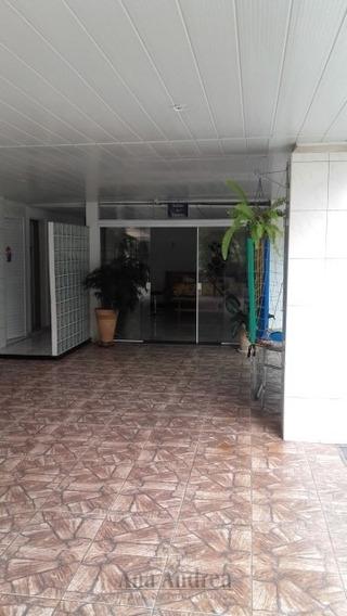 Edifício Silvana No Centro De Taboão Da Serra! - 1480-1