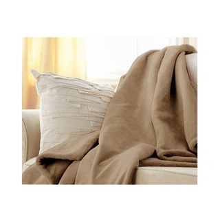 Cobija Eléctrica Sunbeam Microplush Electric Heated Throw