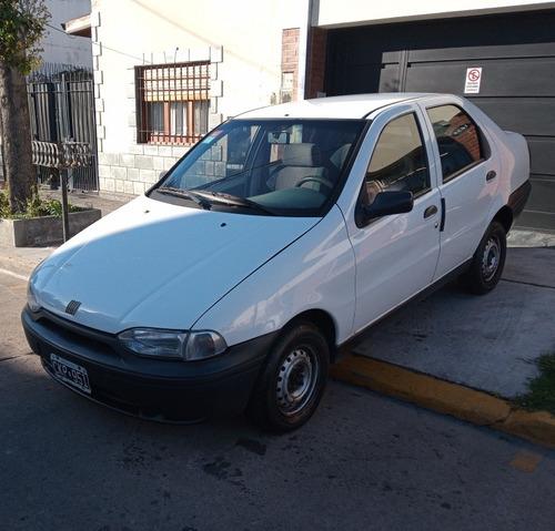 Fiat Siena 1998 1.7 S D